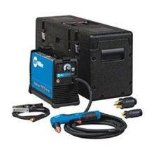 miller spectrum 375 plasma cutter review