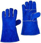 US Forge 400 leather Gloves
