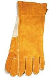 US Forge 403 leather Gloves