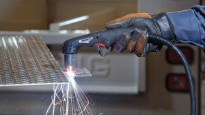 plasma cutting tips