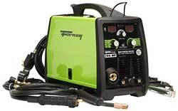Forney 324 Multi-Process Welder