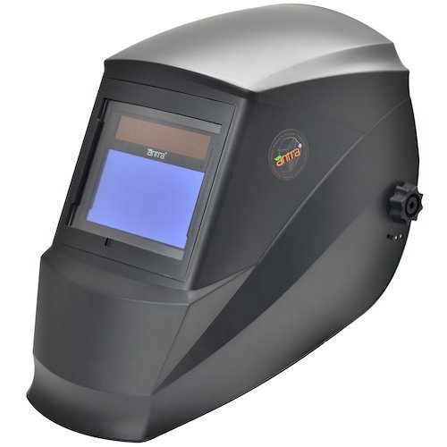 Antra Welding Helmet Auto Darkening AH7-360-0000 review