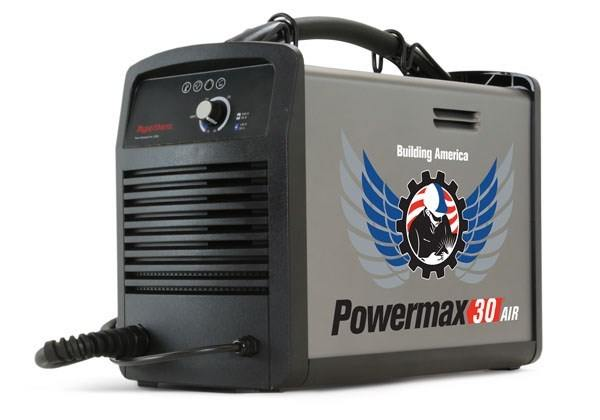 best plasma cutter with built in compressor