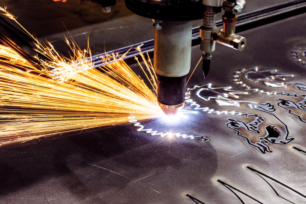 plasma cutter review