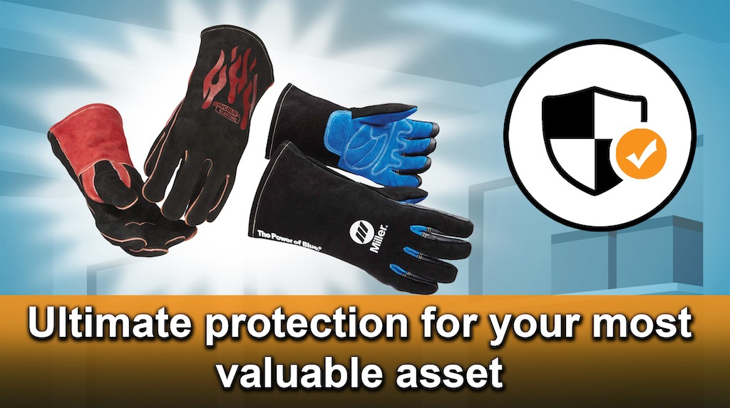 Best Welding Glove