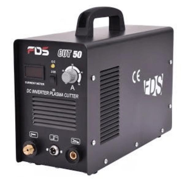 goplus cut 50 plasma cutter