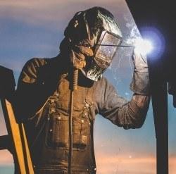 welding review
