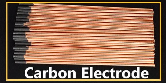 Carbon Electrode welding Rods