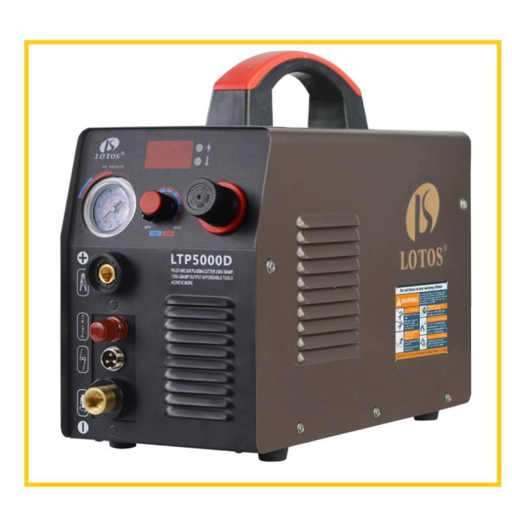 Lotos LTP5000D Plasma Cutter